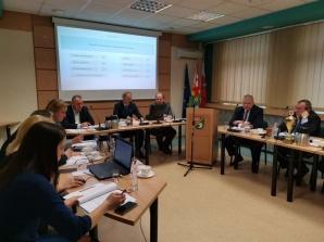Radni powiatowi zdecydowali o przystąpieniu do stowarzyszenia