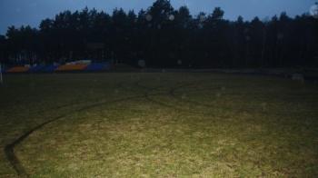 Grzegorzew. Szesnastolatek odpowie za uszkodzenie boiska