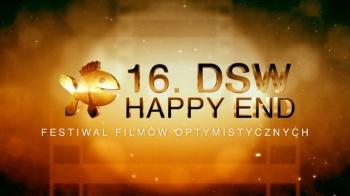 Festiwal Filmów Optymistycznych Happy End