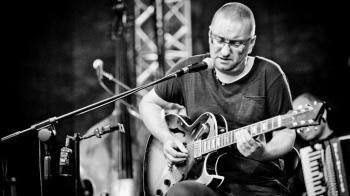 Kamil Wasicki - koncert Żywioły