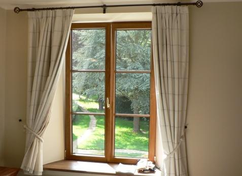 Okna plastikowe - alternatywa dla okien drewnianych