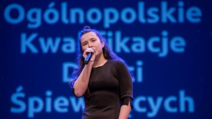 Konin. Ruszyły kwalifikacje dzieci śpiewających przed festiwalem