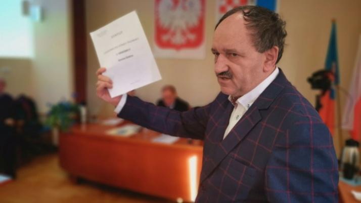 Burmistrz i radni nie rozwiązali sporu mieszkańców i OSP Kraśnica