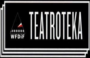 Dotknij Teatru z Teatroteką: ZABAWY W DOM