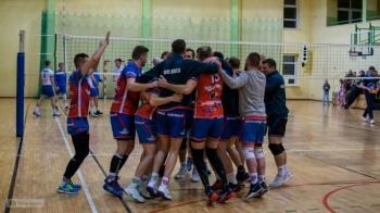 Orzeł Osiecza znowu w finale mistrzostw Wielkopolski