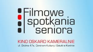 Filmowe Spotkania Seniora