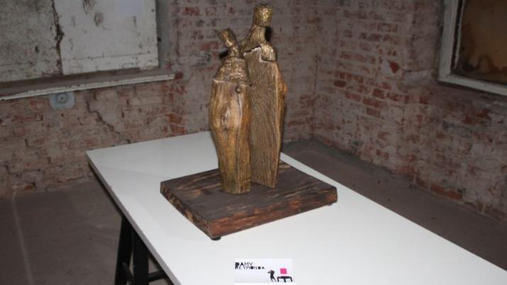 """Twórcze """"Damy Reymonda"""". Sztuka kobiet w surowych wnętrzach"""