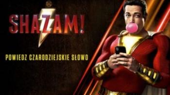 Shazam! / napisy