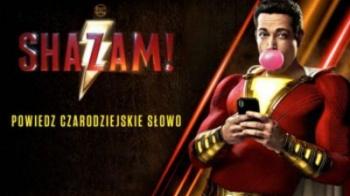 Shazam! / dubbing