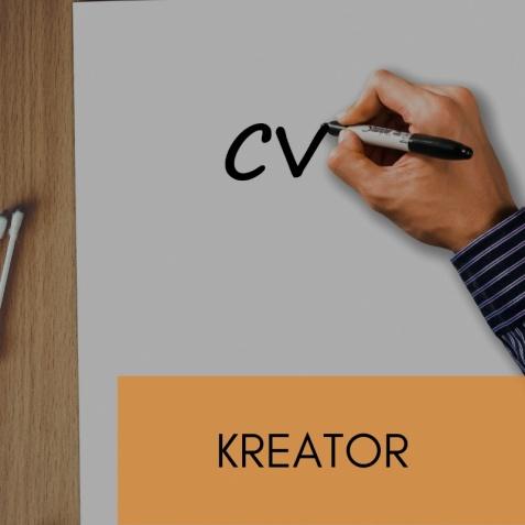 Kreator CV realną szansą na znalezienie dobrej pracy