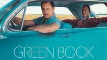 Kino Konesera: Green Book / napisy