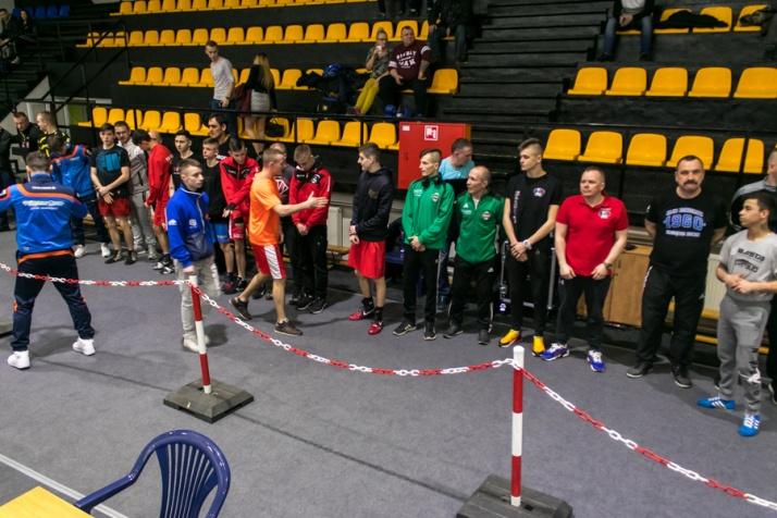 Mistrzostwa Polski Juniorów w Boksie. Mamy czterech medalistów!