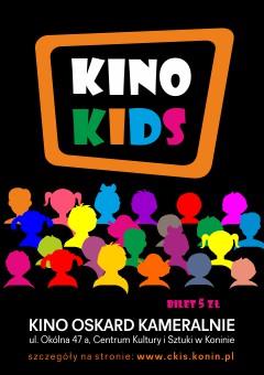 KinoKids: Z głową w chmurach