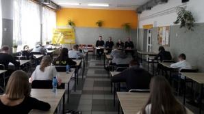 Młodzież zapobiega pożarom. Konkurs powiatowy w Sompolnie
