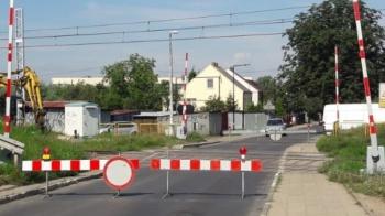 Konin. Przejazd kolejowy na ul. Okólnej zostanie zamknięty