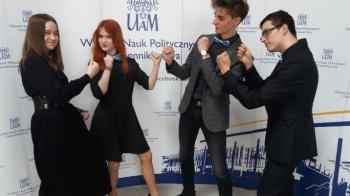 Konińskie licea na Mistrzostwach Polski Debat Oksfordzkich