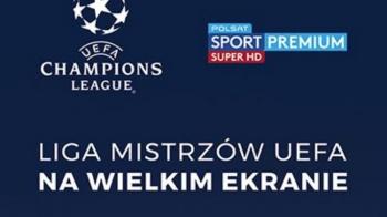 Liga Mistrzów UEFA - ćwierćfinał