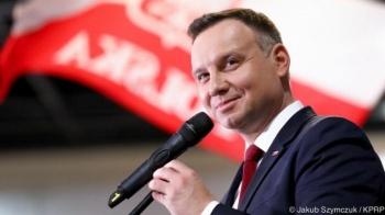 Koło. Prezydent Andrzej Duda  spotka się z mieszkańcami powiatu