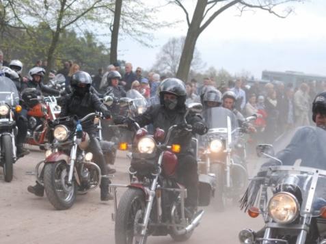 Największa impreza motocyklowa wraca do Kazimierza Biskupiego