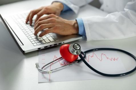 Konsultacja kardiologiczna – w czym może pomóc lekarz specjalista?