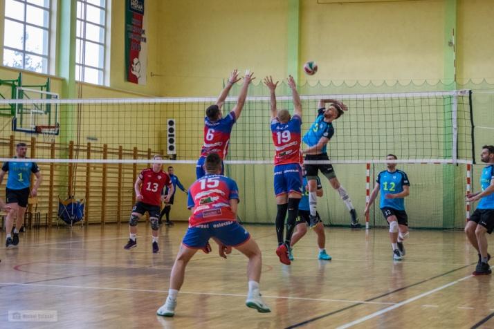 Turnieje półfinałowe: Orzeł w finałach, Piątka wciąż walczy!