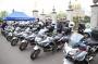 Około 10 tys. motocyklistów przybyło na rozpoczęcie sezonu