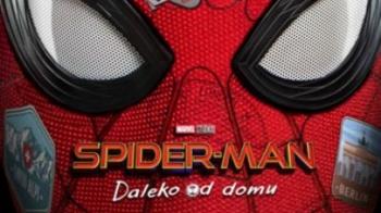 Spider-Man: Daleko od domu / napisy