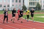 Piknik Patriotyczno-Sportowy. Biegali, skakali i rzucali w Dzień Flagi