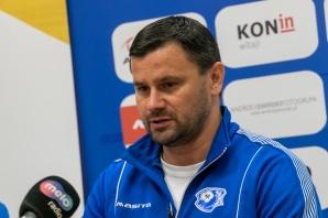 Damian Augustyniak: Chcemy powalczyć o Pro Junior System