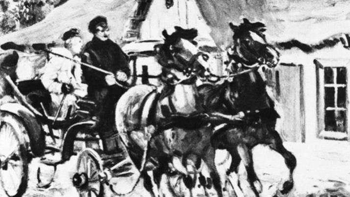 Konin sprzed półtora wieku piórem Zofii Urbanowskiej opisany