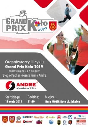 Sportowy weekend: Pobiegną w Koninie i w Kole, dzieci i dorośli