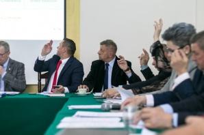 Rzgów. Radni zgodzili się wziąć kredyt i pożyczyć pieniądze ZUW