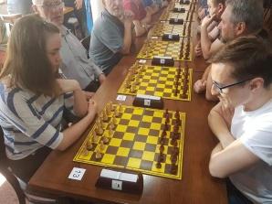 UKS Smecz, Hetman Konin i Gambit Ślesin grali w Czechach