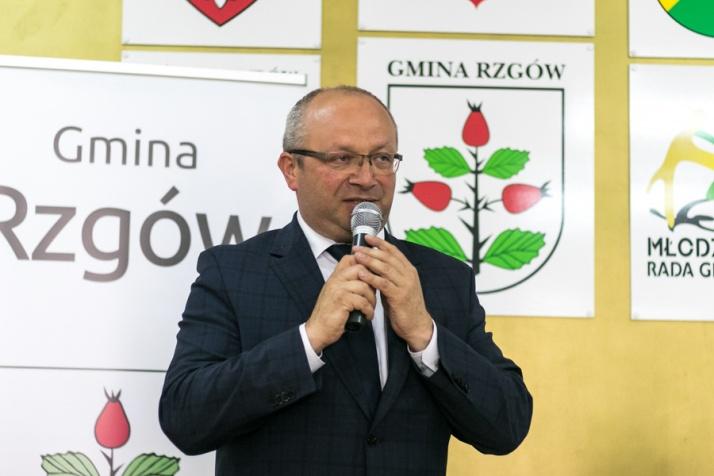 Rzgów. Ponad cztery miliony złotych na termomodernizację szkół