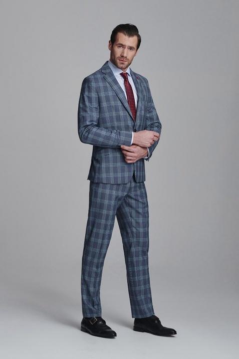 Garnitury Lavard dla stylowych mężczyzn