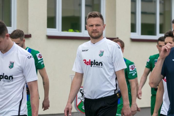 Puchar Polski: Finał nie dla Sokoła. KKS 1925 lepszy o dwie bramki