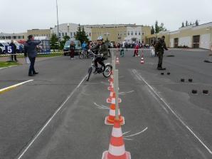 Turniej bezpieczeństwa w ruchu drogowym. Finał w Koninie