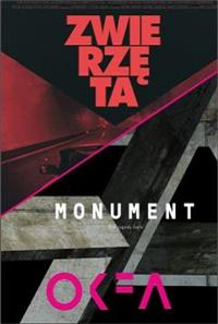 """65. OKFA: pokaz specjalny filmów """"Monument"""" i Zwierzęta"""""""