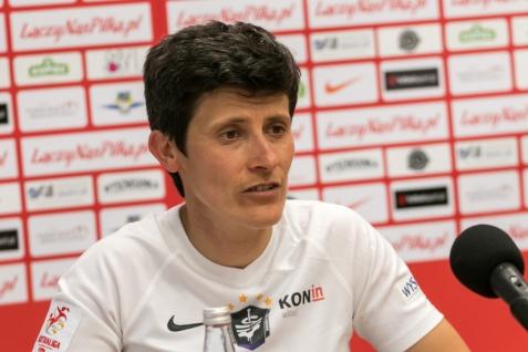 Anna Gawrońska: Same musimy sobie to mistrzostwo wydrzeć