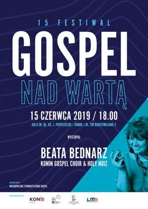 """Nowy czas, miejsce, repertuar, czyli festiwal """"Gospel nad Wartą"""""""
