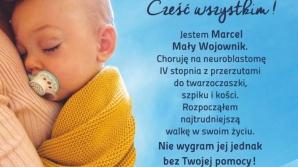 """Konin. Piknik charytatywny dla Marcela """"Małego Wojownika"""""""