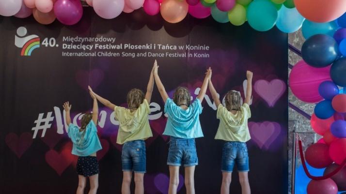 Wpadnij, wpadnij do Konina, gdzie dziecięcy festiwal się zaczyna!