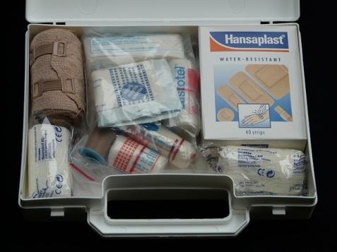 Jak wygląda kurs pierwszej pomocy?