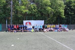 Dziesięć drużyn zagrało dla Marcela. Zebrali niemal 2500 zł