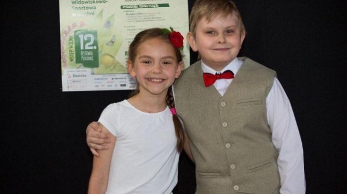 Uczeń kolskiego SOSW zwycięzcą Międzynarodowego Festiwalu