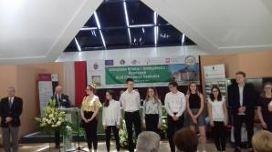 Dwie uczennice ZSEU w Żychlinie w gronie laureatów olimpiady