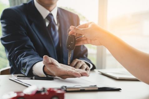 Pożyczka leasingowa. 3 rzeczy, które musisz o niej wiedzieć