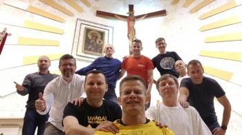 Biegowa pielgrzymka do św. Jakuba. W cztery dni pokonają 280 km