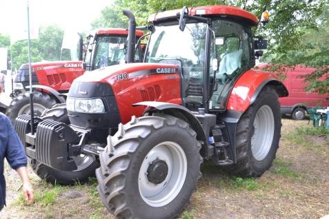 Targi Rolnicze w Kościelcu już 30 czerwca. Dla zwiedzających wiele atrakcji.