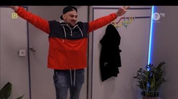 Big Brother. Jakubowski zajął trzecie miejsce w telewizyjnym show!